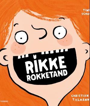 christian tielmann – Rikke rokketand på saxo.com