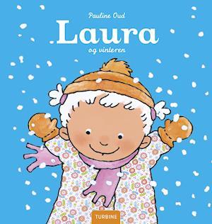 pauline oud Laura og vinteren fra saxo.com