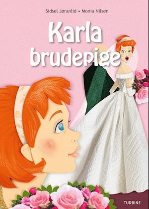sidsel jøranlid Karla brudepige fra saxo.com