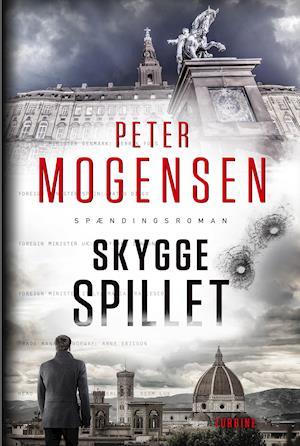 Skyggespillet-peter mogensen-bog fra peter mogensen på saxo.com