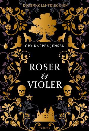 Roser & violer
