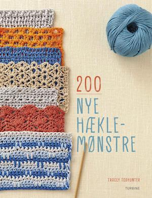 200 nye hæklemønstre