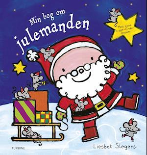 Min bog om julemanden