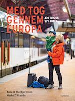 Med tog gennem Europa
