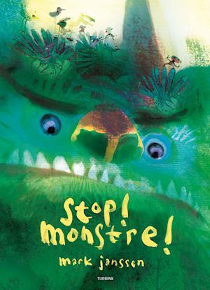 Stop! Monstre!