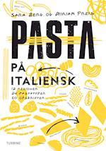 Pasta på italiensk