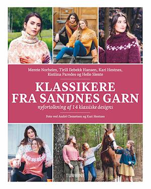 Klassikere fra Sandnes Garn