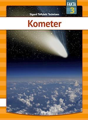 sigurd toftdahl terkelsen – Kometer-sigurd toftdahl terkelsen-bog på saxo.com