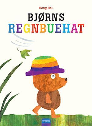 Bjørns regnbuehat