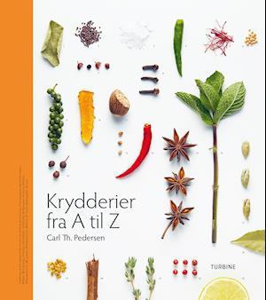 Krydderier fra A til Z