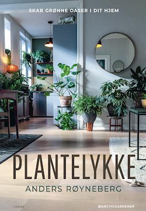 Plantelykke