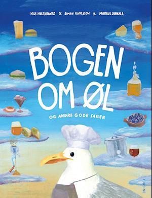 Bogen om øl og andre gode sager