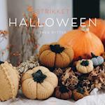 Strikket halloween