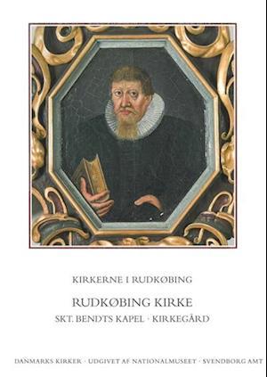 Bog, hæftet Danmarks kirker. Svendborg Amt. Kirkerne i Rudkøbing af Rikke Ilsted Kristiansen, Niels Jørgen Poulsen