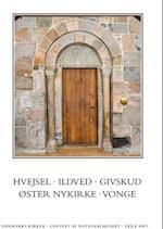 Danmarks Kirker: Vejle amt, hft. 21 af Ebbe Nyborg, Jakob Kieffer-Olsen