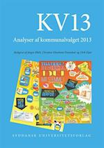 KV13 (University of Southern Denmark Studies in History and Social Sciences vol 546)