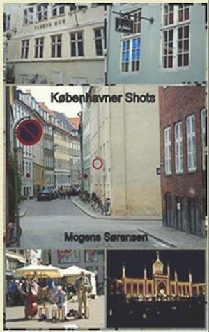 Bog, paperback Københavnershots af Mogens Sørensen
