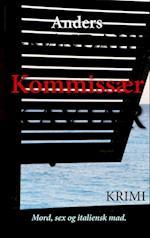 Kommissær Kaviar (Kommissær Kaviar, nr. 1)