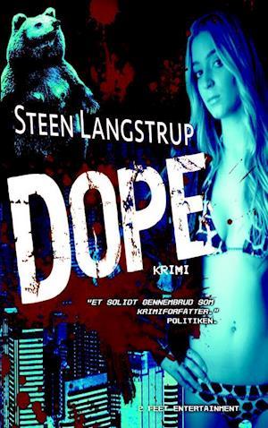 Bog, paperback Dope af Steen Langstrup