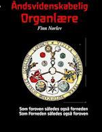 Åndsvidenskabelig organlære