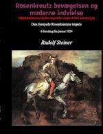 Rosenkreutz bevægelsen og moderne indvielse