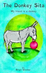 The donkey Sita