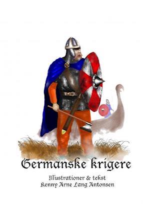 Germanske krigere
