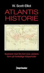 Atlantis´ Historie