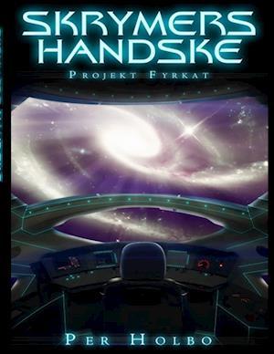 Bog, paperback Skrymers Handske af Per Holbo