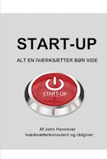 Start-up af John Hannover