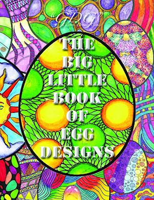 The Big Little Book of Egg Designs