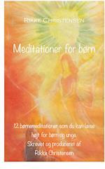 Meditationer for børn