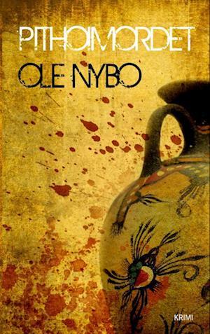 Bog, hæftet Pithoimordet af Ole Nybo