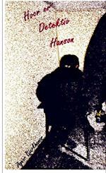 Hvor er Detektiv Hanson af Agnar Bjarkhamar