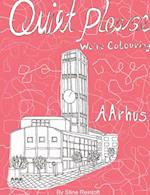 Quiet Please-We´re Coloring Aarhus