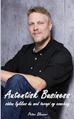 Autentisk Business - sådan lykkes du med terapi og coaching