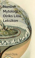 Nordisk Mytologi - Olriks Lille Leksikon