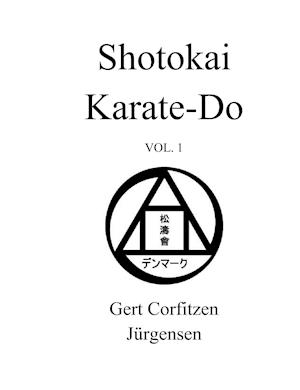 Shotokai Karate-Do - Vol. 1
