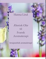 Æterisk olie til fransk aromaterapi
