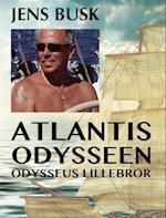 Atlantis Odysseen, Odysseus lillebror.