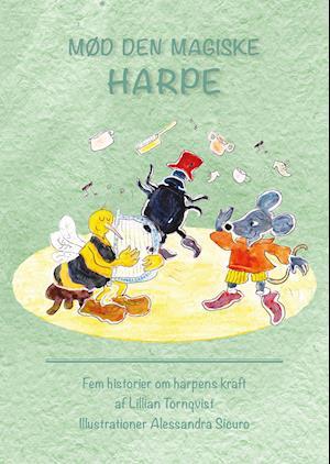 Mød den magiske harpe