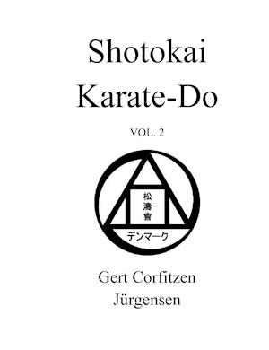 Shotokai Karate-Do - Vol. 2