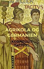 Agrikola Germanien