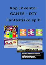 Games med App Inventor - DIY