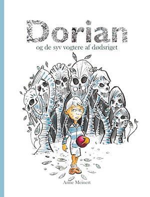 Dorian og De Syv Vogtere af Dødsriget