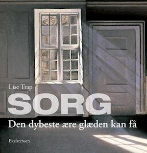 Bog, hæftet Sorg af Lise Trap