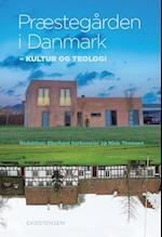 Præstegården i Danmark