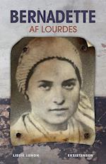 Bernadette af Lourdes af Lissie Lundh