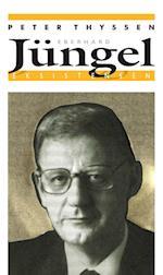 Eberhard Jüngel (Profilserien, nr. 8)