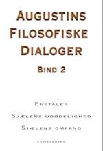 Augustins filosofiske dialoger, bind 2